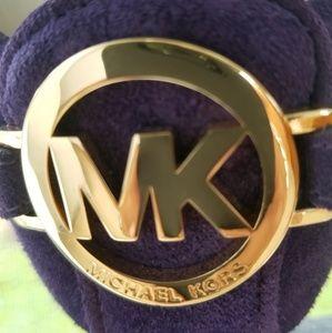 Michael Kors Shoes - Michael Kors Suede Flats